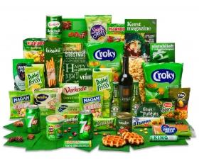 Groene Parade € 51.50