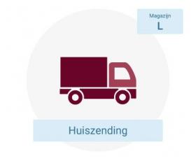 L Huiszending NL € 7.95